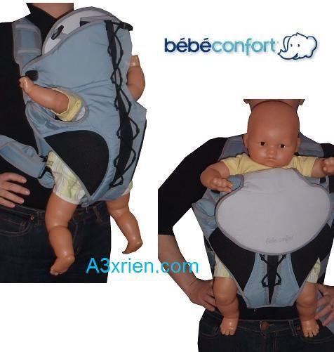 Bébé Confort Squaw II Kenguru   babakocsi 14570695c7