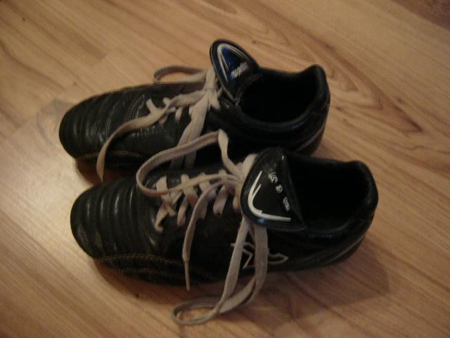Nike 33-as stoplis cipő cee1ce6780