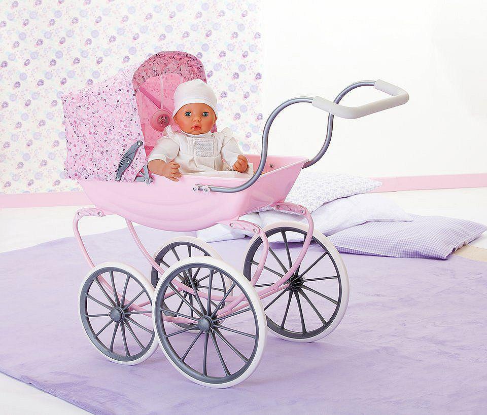 Baby Annabell retro babakocsi-KERESEK!   Adok-veszek   Fórum 1442f57f9a