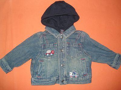86 os George autós átmeneti kabát gyermekruha Fórum