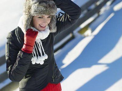 A másik sláger a téli divatban a fülvédő fe73152d74