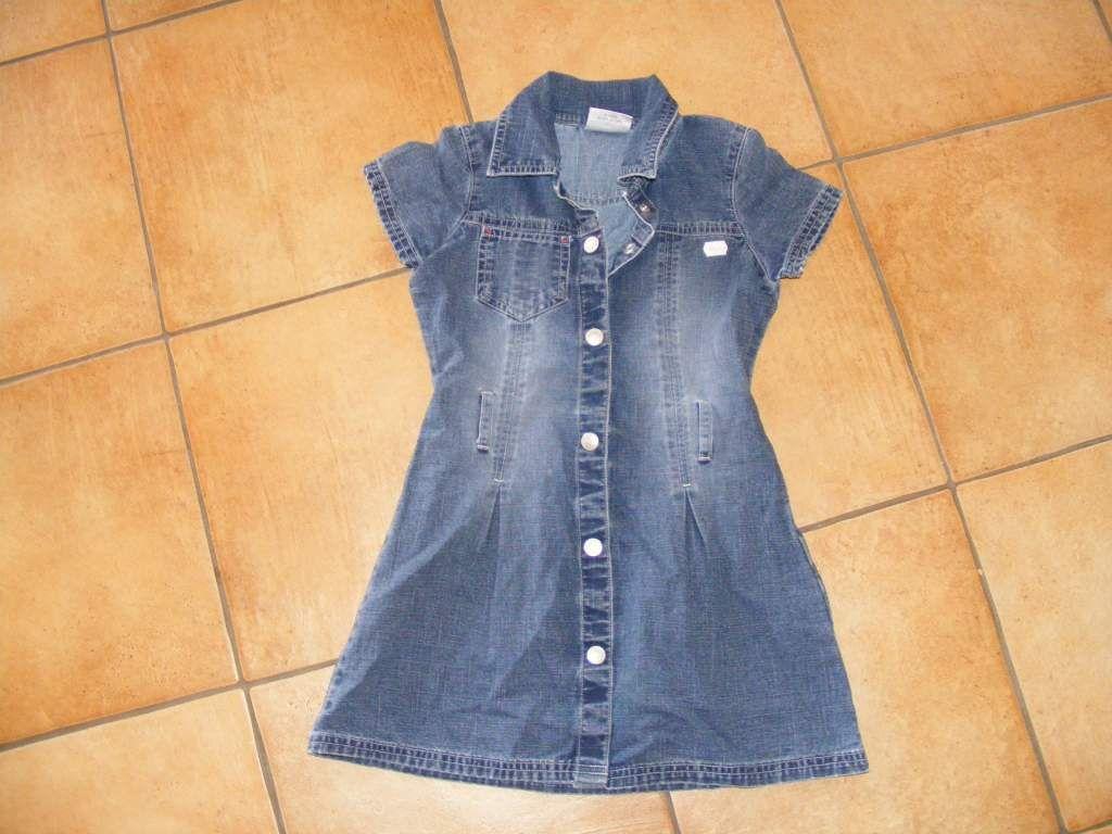 f795d655b7 Nyári ruhák lányoknak 122-es méretig / Véglegesen archivált témák ...