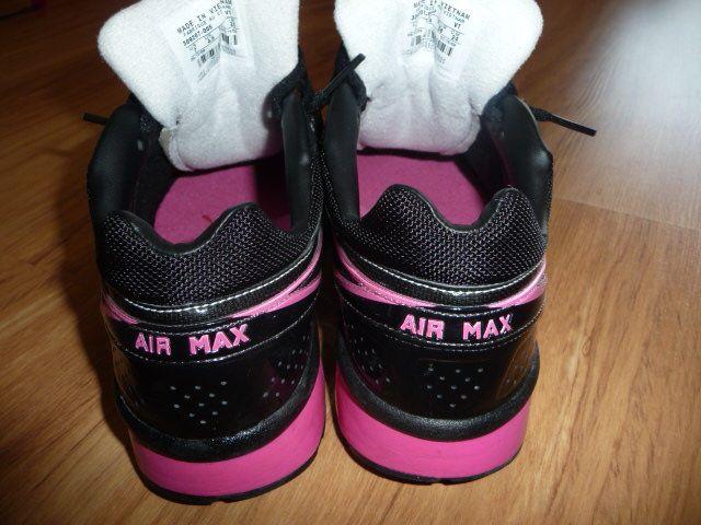 NIKE aerobic cipő alig használt Véglegesen archivált