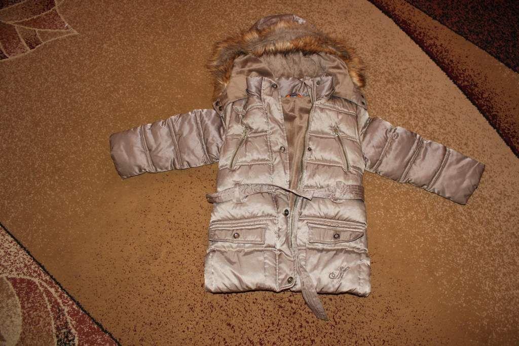 110-es mayoral téli kabát kislánynak   Véglegesen archivált témák ... 68450e718d