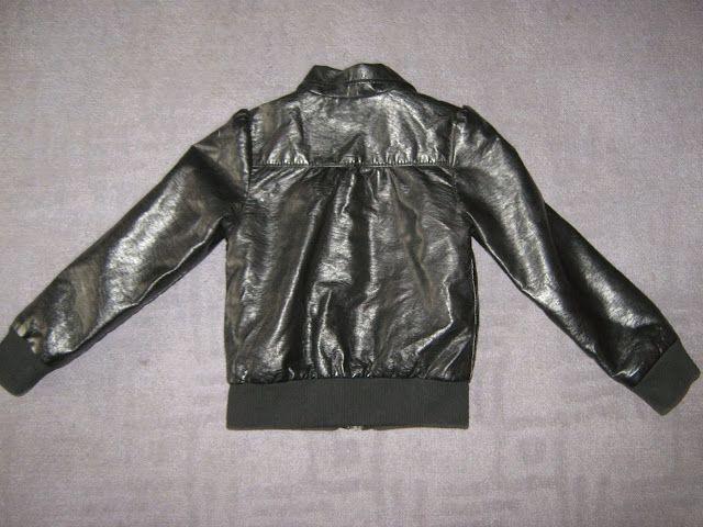 e6b3c11408 H&M vagány kislány bőrdzseki / Véglegesen archivált témák / Fórum