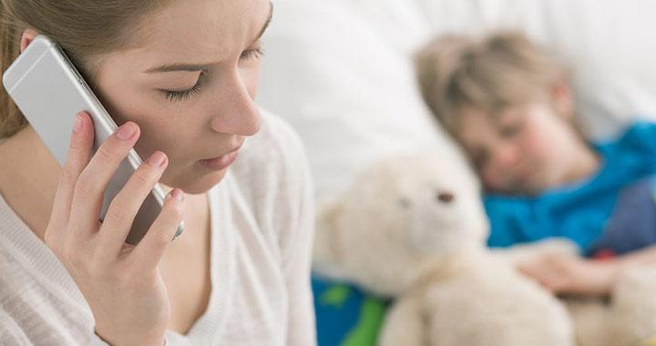 Reye-szindróma alakulhat ki, ha rossz gyógyszert adsz a gyereknek