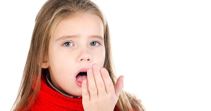 Az elhúzódó köhögés okai gyerekeknél