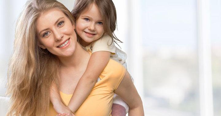 Bebizonyították: az anya-lánya kötelék a legerősebb