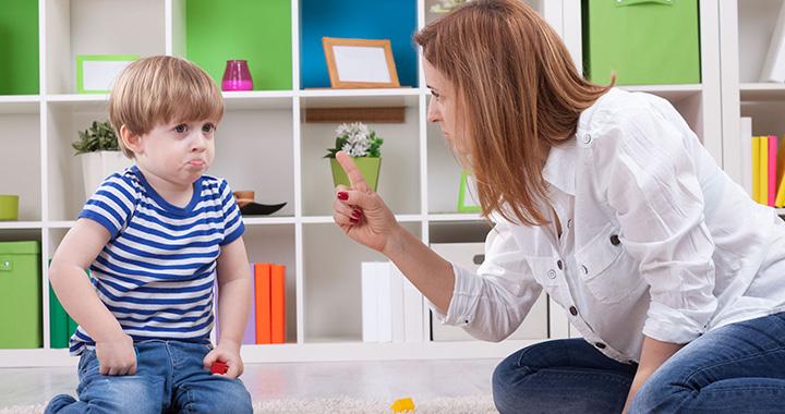 7 dolog, ami segíthet türelmesebb szülővé válni