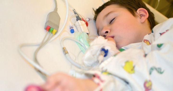 Shehata: új műtéti eljárás a Heim Pál Gyermekkórházban