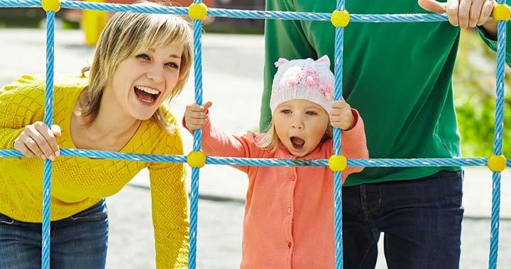 Hogy kell önállóságra nevelni a gyereket?