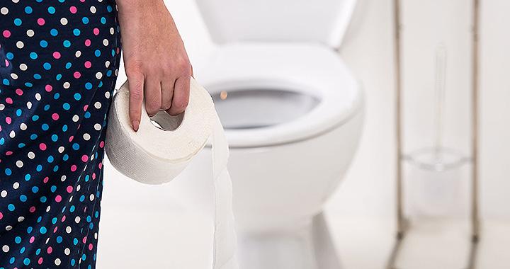 Hormonális probléma is okozhat székrekedést