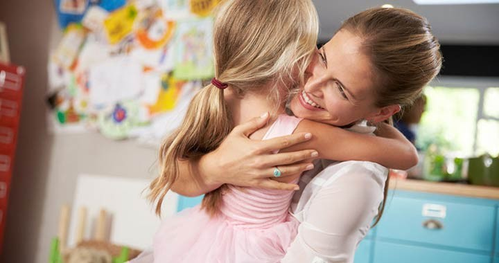 5 tipikus hiba - így ne dicsérd a gyereked!