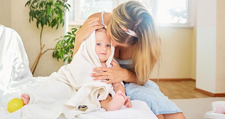 A rutin a titka a családi boldogságnak?