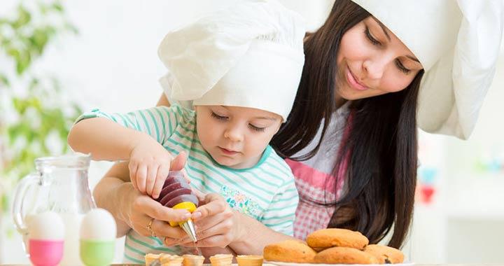 Inzulinrezisztens a gyerek, most már nincs többé nasi?