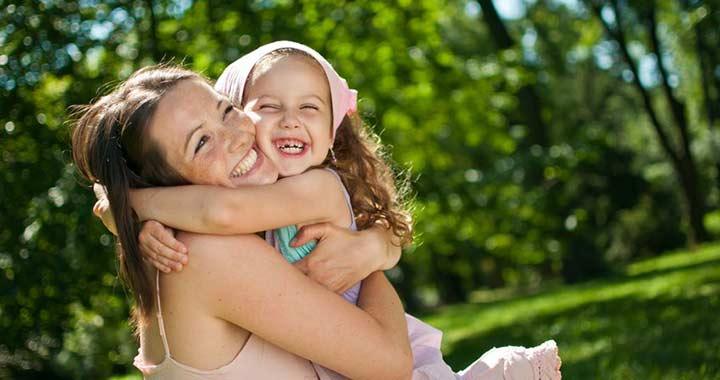 9+1 fontos lépés a gyerek boldogságához