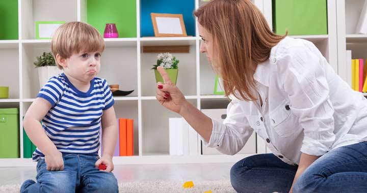 Így befolyásolja a nevelési stílusod az egészséged