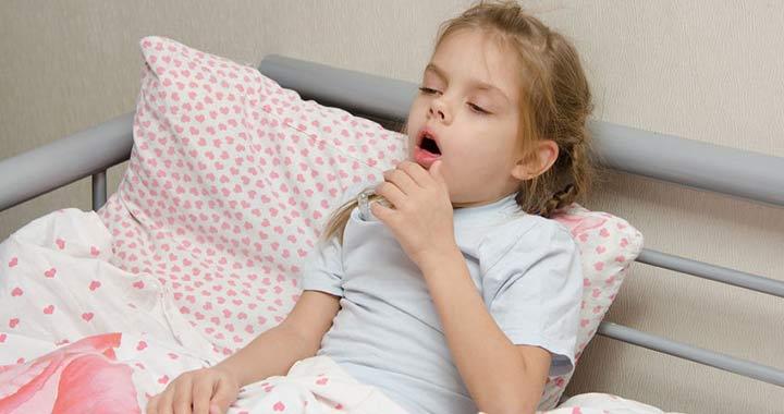 Hörghurut: tünetek és kezelés gyerekeknél