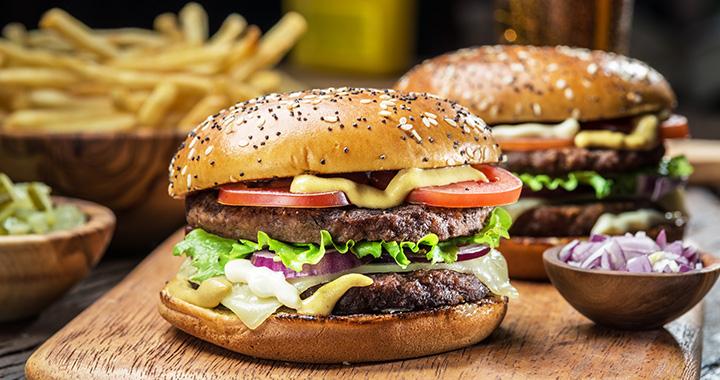 Befolyásolják a termékenységet a gyorséttermi ételek