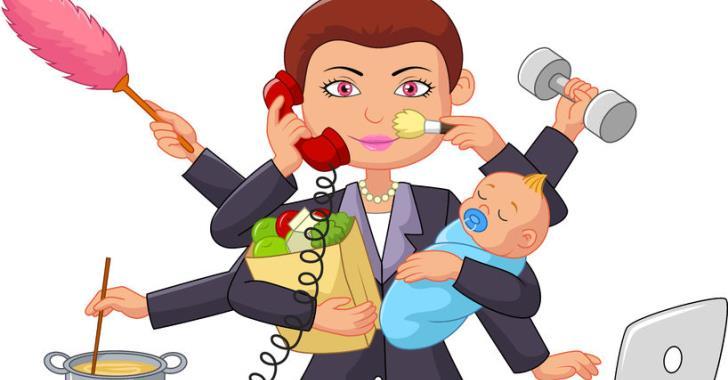 Ott születik több gyerek, ahol az anyák dolgoznak?