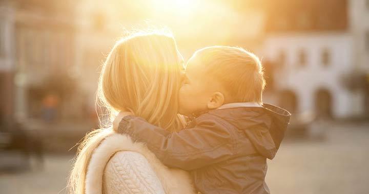 Az anyaság mérföldkövei