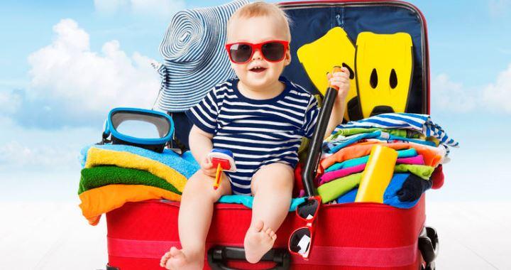 Elsősegélycsomagot is készíts, ha nyaralni mentek