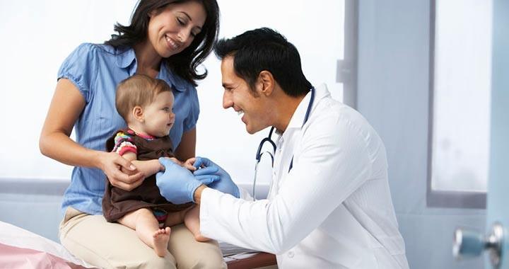 Egy új applikáció megmondja, milyen betegsége lehet a gyereknek