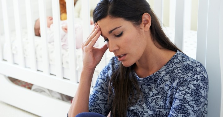 Meddig tarthat a szülés utáni depresszió?