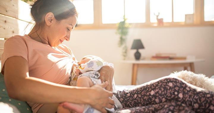 Igény szerinti szoptatás (ISZSZ) - Mit jelent pontosan?