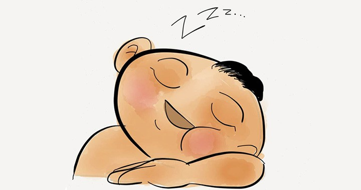 Az anyatejes babák típusai: a barrakuda szopizótól az álomszuszékig