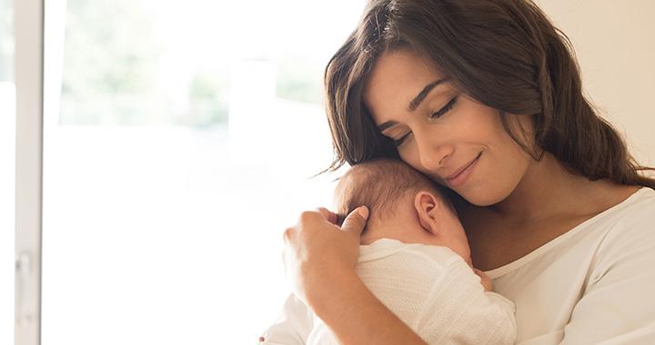 Szeles a baba: a diéta a megoldás?