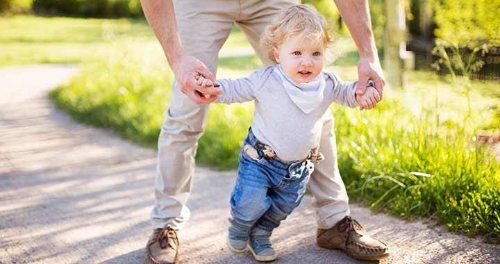 Tanácsadást tartanak a SOTE-n a babák mozgásfejlődéséről