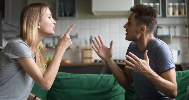 Miért veszekednek többet a párok a baba után?