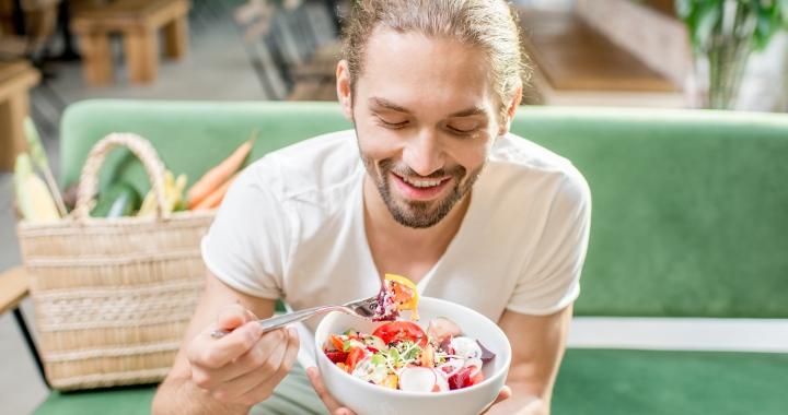 Ételek, amelyekkel termékenyebb lehet a férfi