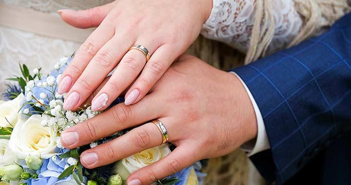 Első házasok kedvezménye (EHK) 2021.