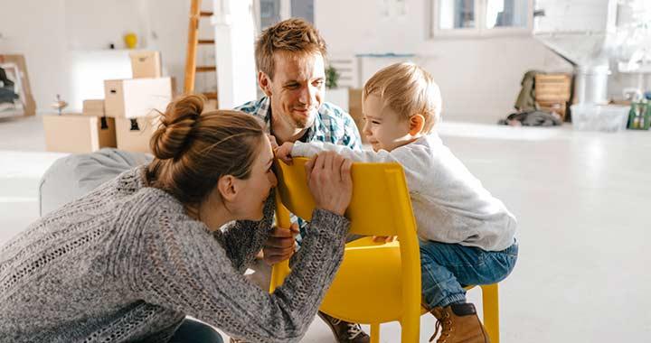 Az idősebb gyermeket örökbefogadóknak is jár az otthonteremtési támogatás