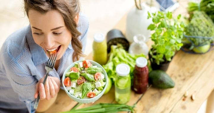 Ételek, amiket érdemes fogyasztani, ha babát terveztek