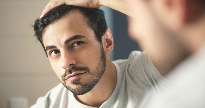 Tesztoszteronhiány jelei felnőtt férfiaknál
