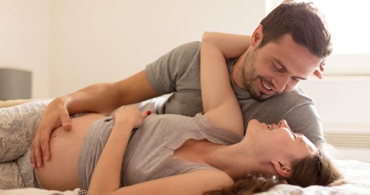 Fokozott nemi vágy a terhesség alatt