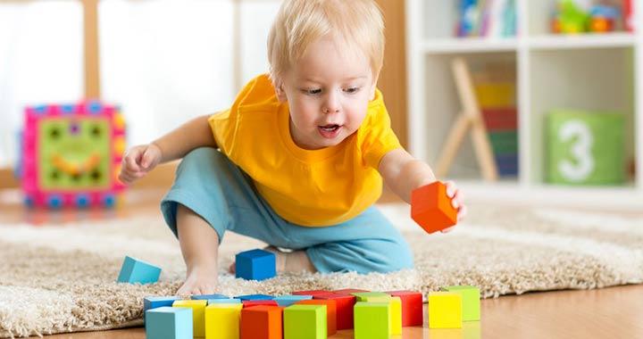 Így készítsd fel a gyereket a bölcsire