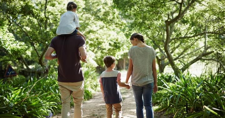 Sokkal kisebb hatása van a döntéseidnek a gyerek életére, mint azt hiszed
