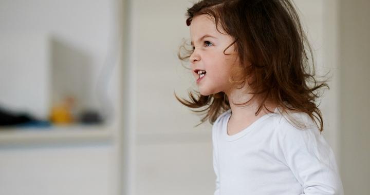 6 módszer, amivel segítheted a gyermekedet a harag kezelésében