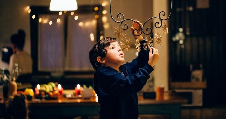 Ez az előnye, ha korábban tesszük ki a karácsonyi dekorációt