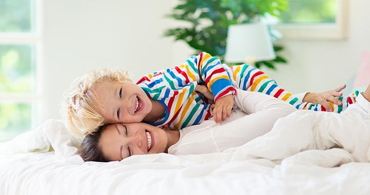 Ezt az egy tanácsot fogadd meg, ha jobb szülő akarsz lenni