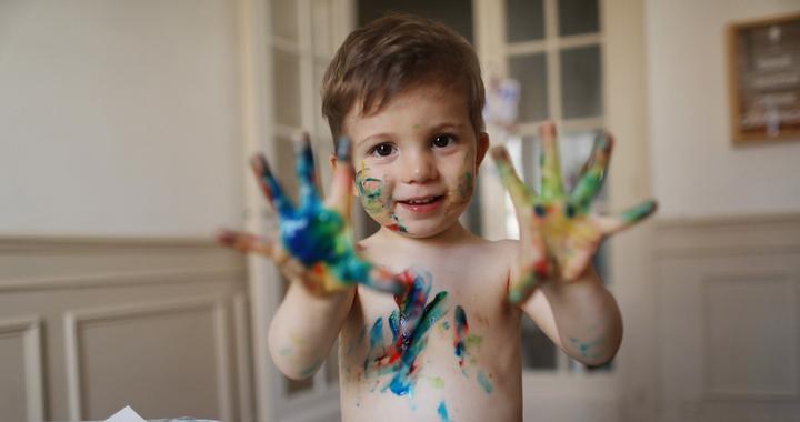 Bakancslista: 16 dolog, amit mindenképp tegyél meg a gyereked 3 éves koráig!