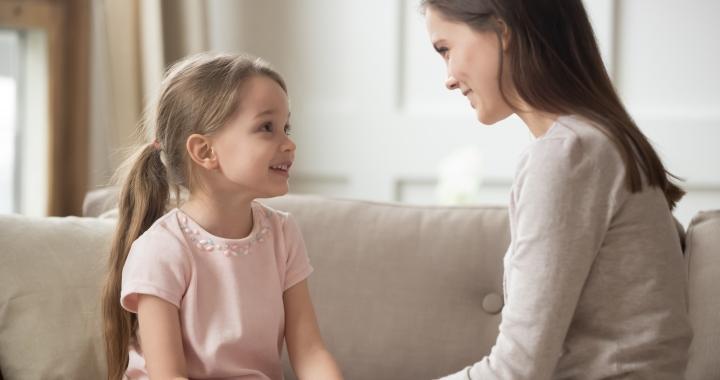 Hogyan lehetsz hatékony hallgatósága a gyermekednek?