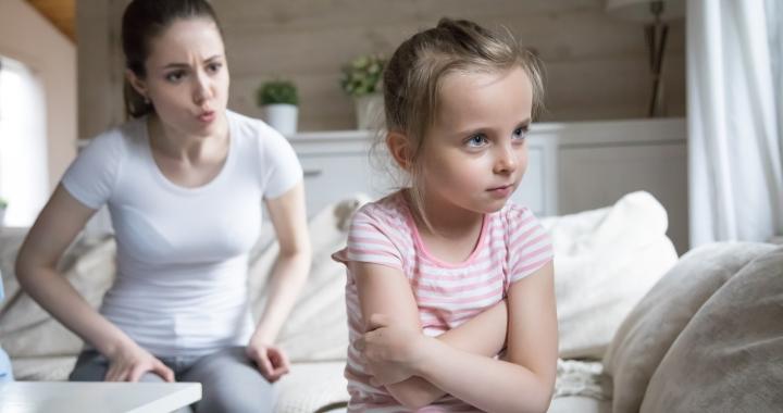 Így érd el, hogy ne kelljen százszor kérni valamit a gyerektől