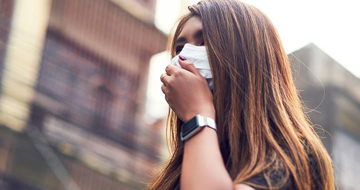 Allergia és koronavírus - mire figyeljünk, ha elkaptuk a fertőzést?