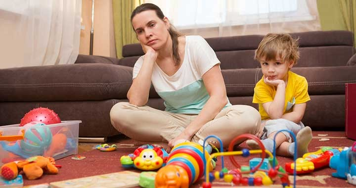 Nehezebb ma szülőnek lenni, mint valaha?