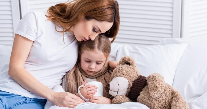 Nyakunkon az influenza